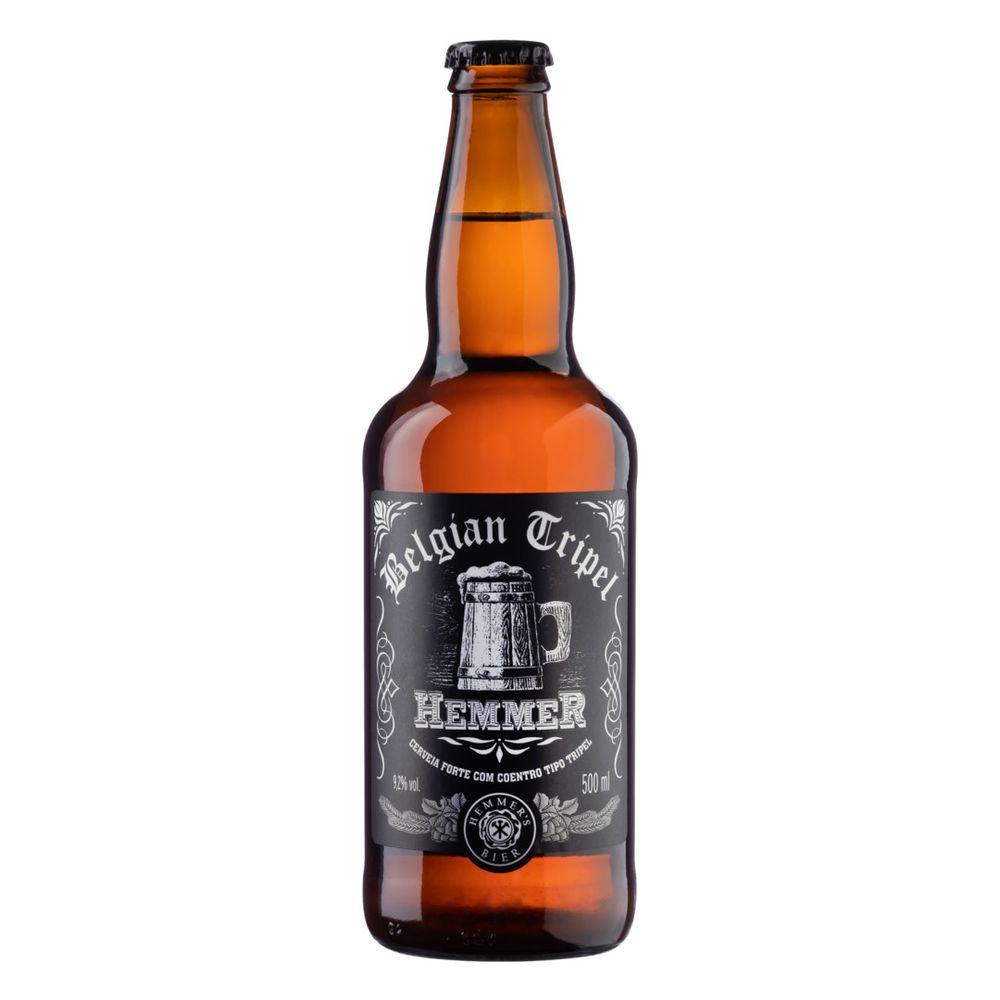 Tripel DAnvers   Buy Belgian Beer Online - Belgian Beer Co